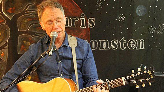 Chris-Aronsten